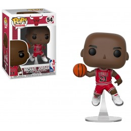 FUNKO POP! NBA - MICHAEL...