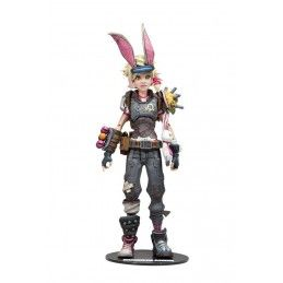 MC FARLANE BORDERLANDS - TINY TINA ACTION FIGURE