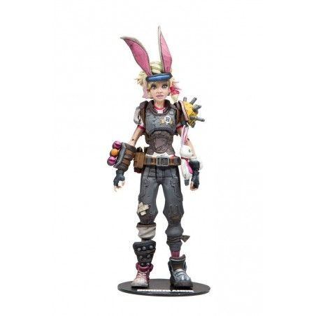 BORDERLANDS - TINY TINA ACTION FIGURE