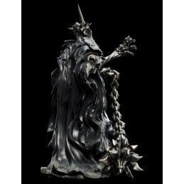 WETA LORD OF THE RINGS MINI EPICS VINYL FIGURE THE WITCH KING 19 CM