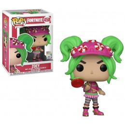 FUNKO POP! FORTNITE - ZOEY...