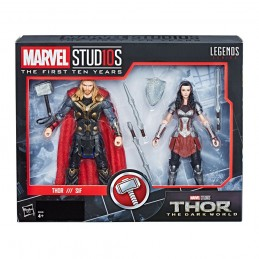 MARVEL LEGENDS THOR THE...