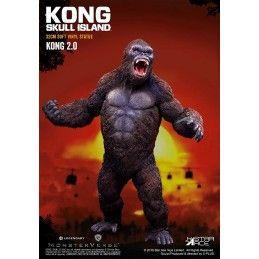 KING KONG SKULL ISLAND 2.0...