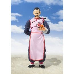 DRAGON BALL - TAO PAI PAI (TAIPAI) S.H. FIGUARTS ACTION FIGURE BANDAI