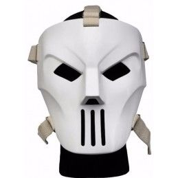 TMNT 1990 MOVIE CASEY JONES MASK PROPLICA REPLICA MASCHERA NECA