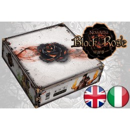 NOVA AETAS BLACK ROSE WARS...
