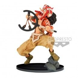 BANPRESTO ONE PIECE - USOP BWFC PVC STATUE FIGURE