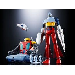 BANDAI SOUL OF CHOGOKIN GX-91 GETTER 2+3 DYNAMIC CLASSIC SET ACTION FIGURE