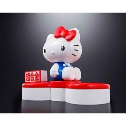 HELLO KITTY CHOGOKIN 45TH...
