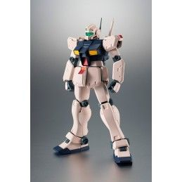 BANDAI THE ROBOT SPIRITS - RGM-79C GM TYPE C ANIME VER GUNDAM ACTION FIGURE