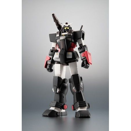 THE ROBOT SPIRITS - FA-78-2 HEAVY GUNDAM ANIME VER GUNDAM ACTION FIGURE
