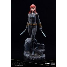 MARVEL UNIVERSE BLACK WIDOW...