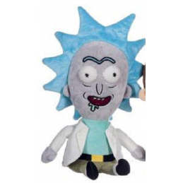 RICK AND MORTY - RICK 25CM...