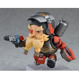GOOD SMILE COMPANY OVERWATCH TORBJORN CLASSIC SKIN NENDOROID ACTION FIGURE 10 CM