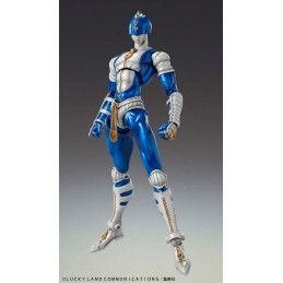 JOJO BIZARRE ADVENTURE CHOZOKADO STICKY FINGERS STAND ACTION FIGURE MEDICOS ENTERTAINMENT