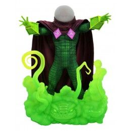 MARVEL COMICS - MYSTERIO GALLERY STATUE 23CM FIGURE DIAMOND SELECT
