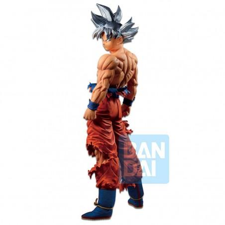 DRAGON BALL SUPER ICHIBANSHO GOKU ULTRA INSTINCT PVC STATUE 30CM FIGURE