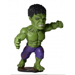 AVENGERS AGE OF ULTRON - HULK BOBBLE HEADKNOCKER FIGURE