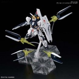 RG REAL GRADE - GUNDAM NU FIN FUNNEL EFFECT SET 1/144 MODEL KIT ACTION FIGURE BANDAI