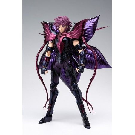 SAINT SEIYA MYTH CLOTH ALRAUNE QUEEN SURPLICE ACTION FIGURE
