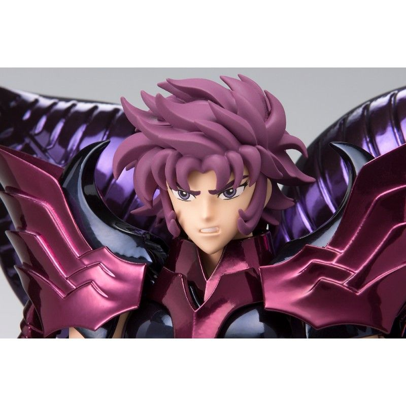 SAINT SEIYA MYTH CLOTH ALRAUNE QUEEN SURPLICE ACTION FIGURE BANDAI