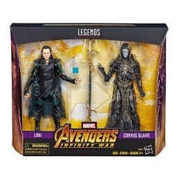 MARVEL LEGENDS INFINITY WAR...