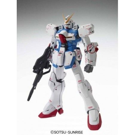 MASTER GRADE MG VICTORY GUNDAM VER. KA 1/100 MODEL KIT ACTION FIGURE