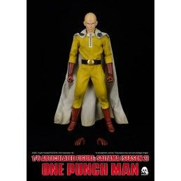 THREEZERO ONE-PUNCH MAN - SAITAMA 1/6 30CM ACTION FIGURE