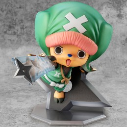 ONE PIECE POP CHOPPER...