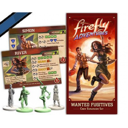 FIREFLY ADVENTURES - WANTED...