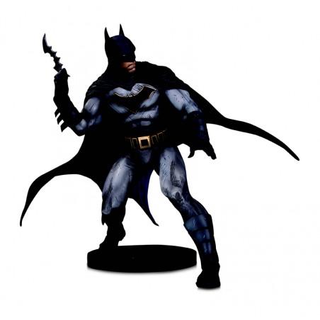 DC DESIGNER SERIES BATMAN BY OLIVIER COIPEL 28CM RESIN STATUE FIGURE