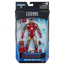 MARVEL LEGENDS SERIES BRO...