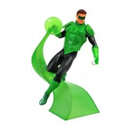 DIAMOND SELECT DC GALLERY GREEN LANTERN 25CM FIGURE STATUE