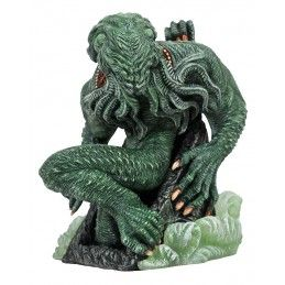 DIAMOND SELECT LOVECRAFT CTHULHU GALLERY 25CM FIGURE STATUE