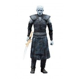 GAME OF THRONES - THE NIGHT KING ACTION FIGURE MC FARLANE