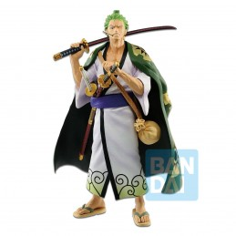ONE PIECE - RORONOA ZORO...