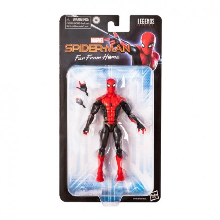 MARVEL LEGENDS SERIES - SPIDER-MAN FAR FROM HOME ACTION FIGURE
