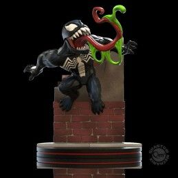 MARVEL Q-FIG DIORAMA VENOM 10 CM FIGURE QUANTUM MECHANIX