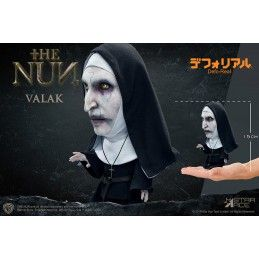 THE NUN VALAK DEFO-REAL...