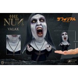 THE NUN VALAK 2 DEFO-REAL STATUE FIGURE STAR ACE