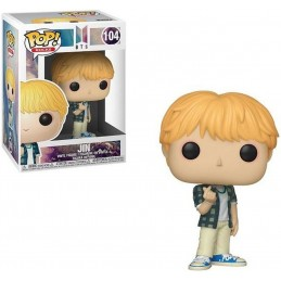 FUNKO POP! BTS - JIN BOBBLE...