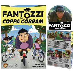 FANTOZZI E LA COPPA COBRAM...