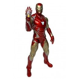 DIAMOND SELECT MARVEL SELECT AVENGERS ENDGAME - IRON MAN MARK 85 ACTION FIGURE