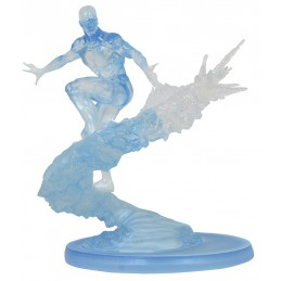 MARVEL PREMIER COLLECTION - X-MEN ICEMAN 30CM RESIN STATUE FIGURE DIAMOND SELECT