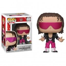 "FUNKO POP! WWE - BRET ""THE..."