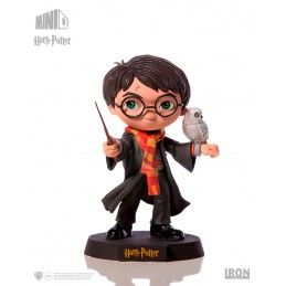 IRON STUDIOS HARRY POTTER MINICO FIGURE 13 CM STATUE