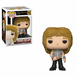 FUNKO POP! QUEEN ROCKS -...