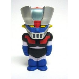 MAZINGER Z STRESS DOLL...