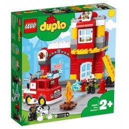 LEGO DUPLO CASERMA DEI POMPIERI 10903