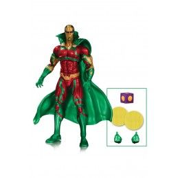DC COMICS ICONS - MISTER MIRACLE EARTH 2 ACTION FIGURE DC COLLECTIBLES